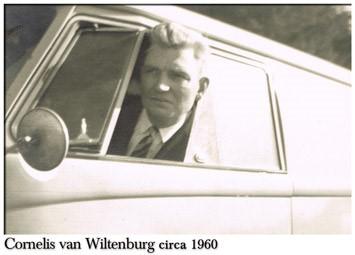 Cornelis van Wiltenburg